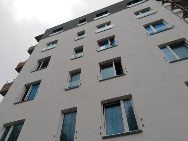 Budynek B